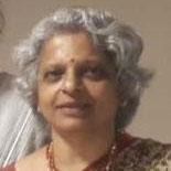 Dr. Prasita Kshirsagar