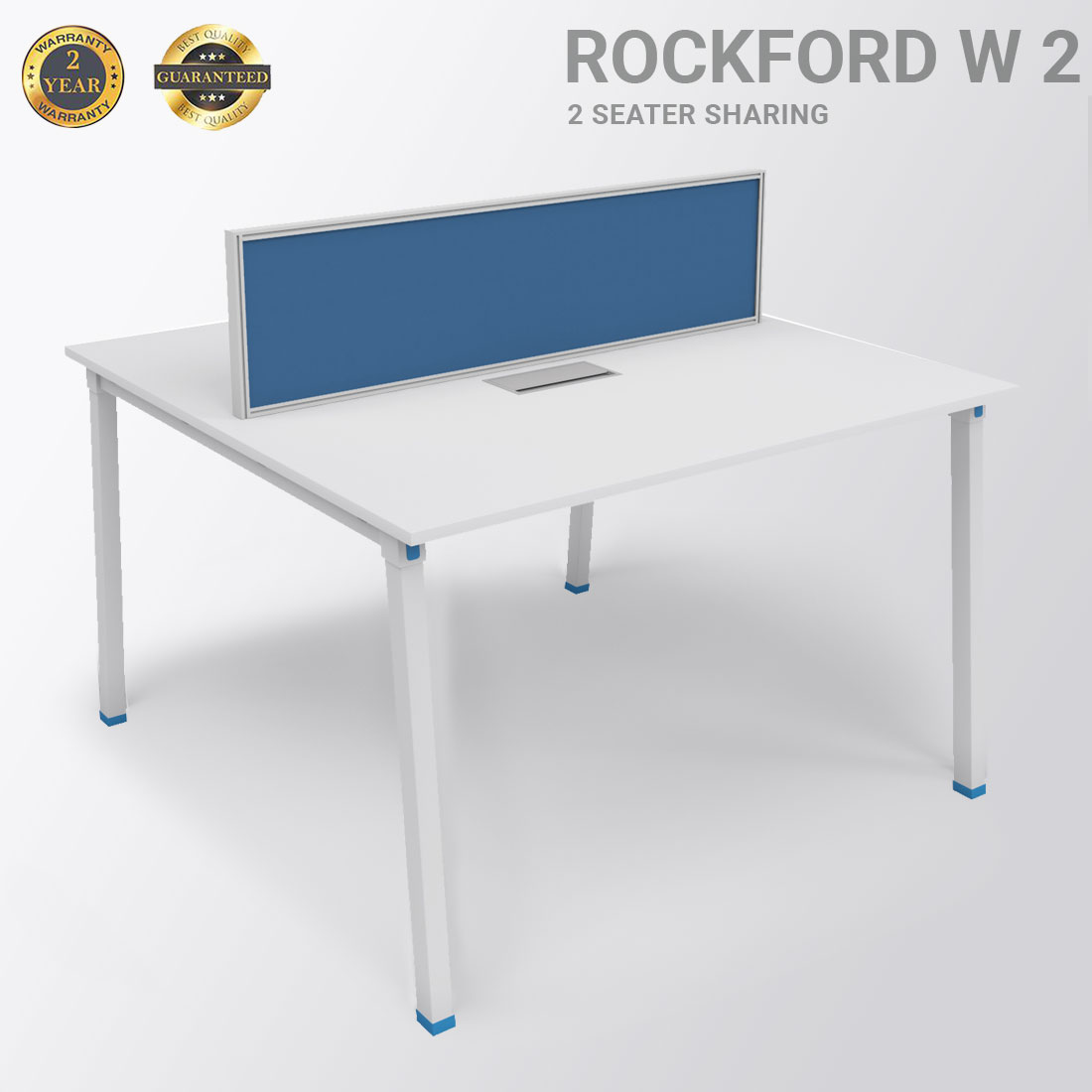 Rockford W 2 Seater   Sharing