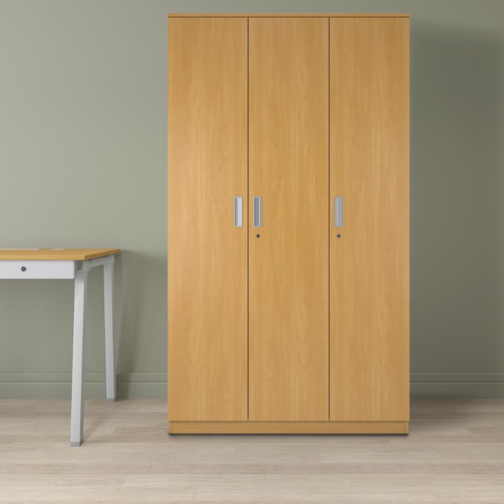 Armenia Oak Three Door