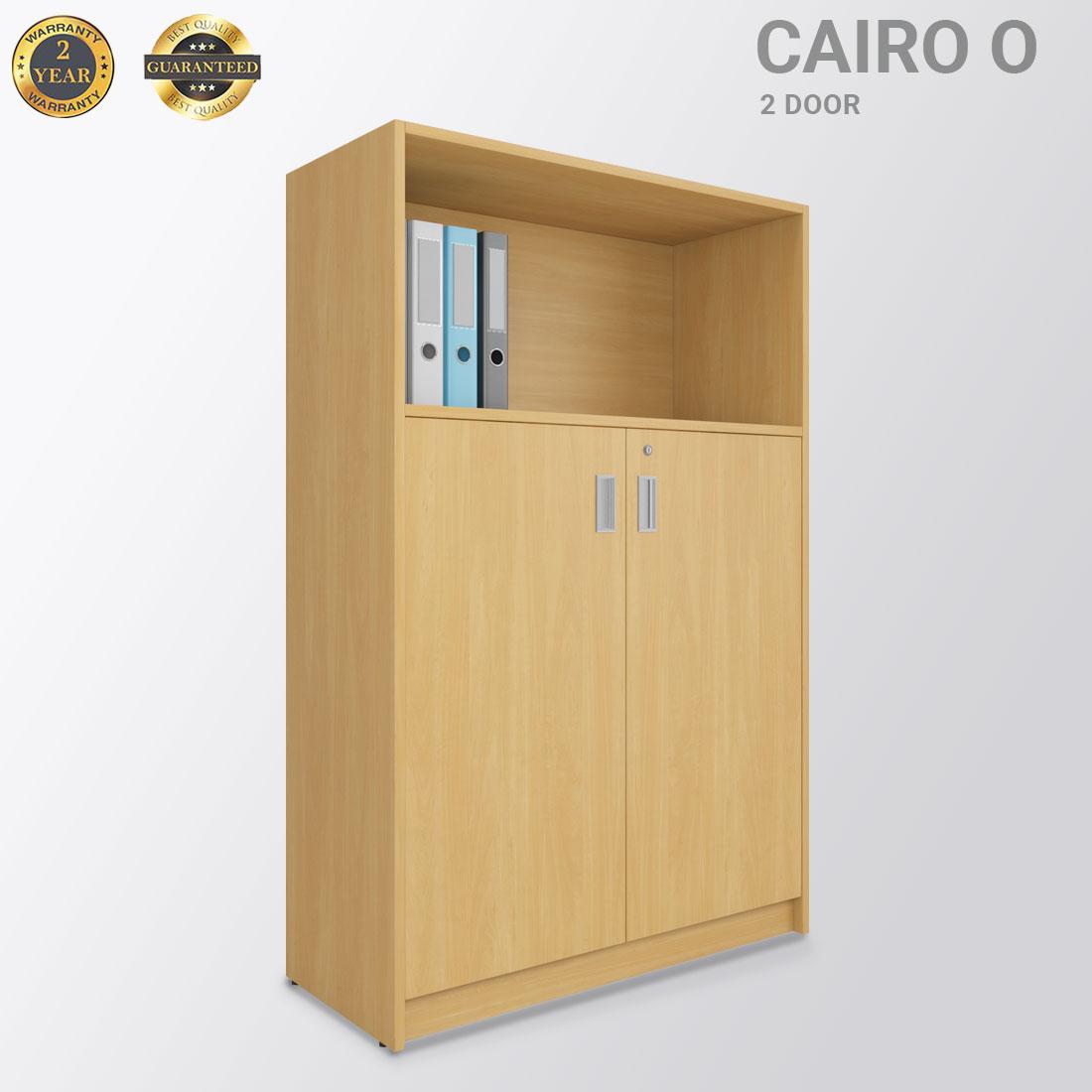 CAIRO O