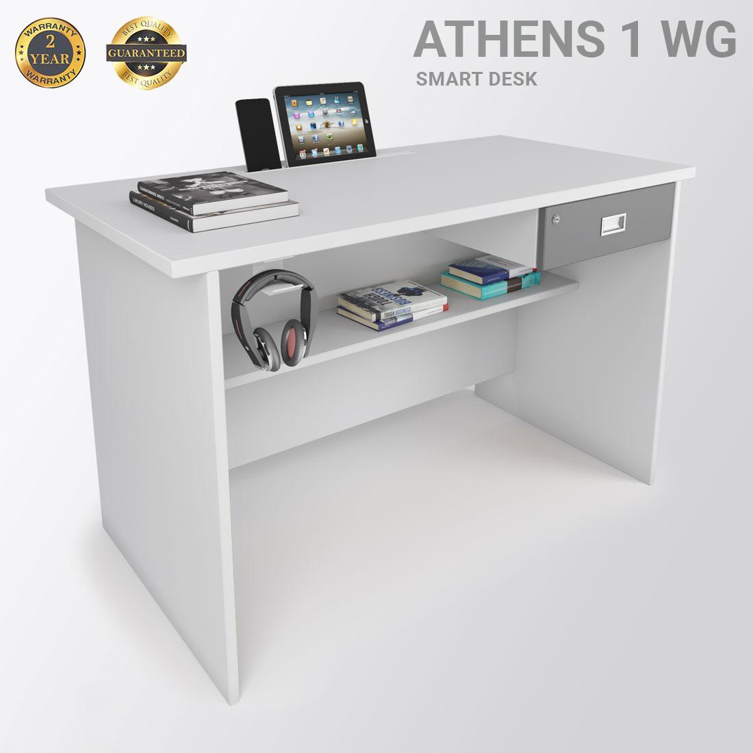 ATHENS 1  WG