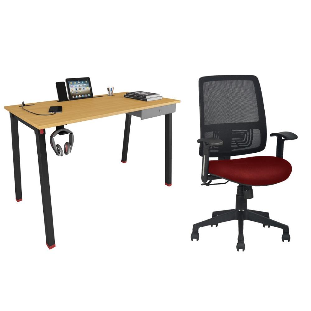 Lyon Combo Desk & Chair