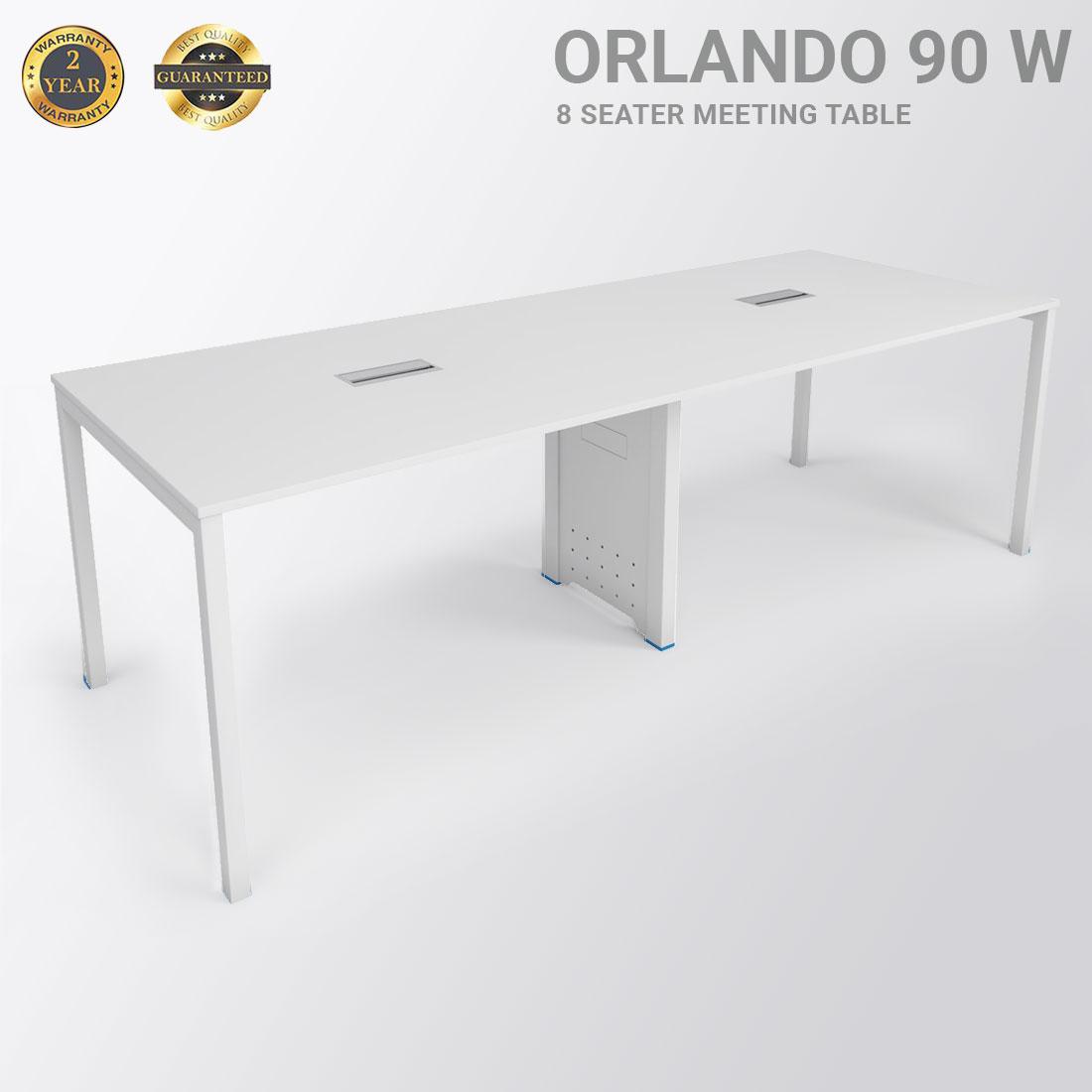 Orlando W 8 Seater