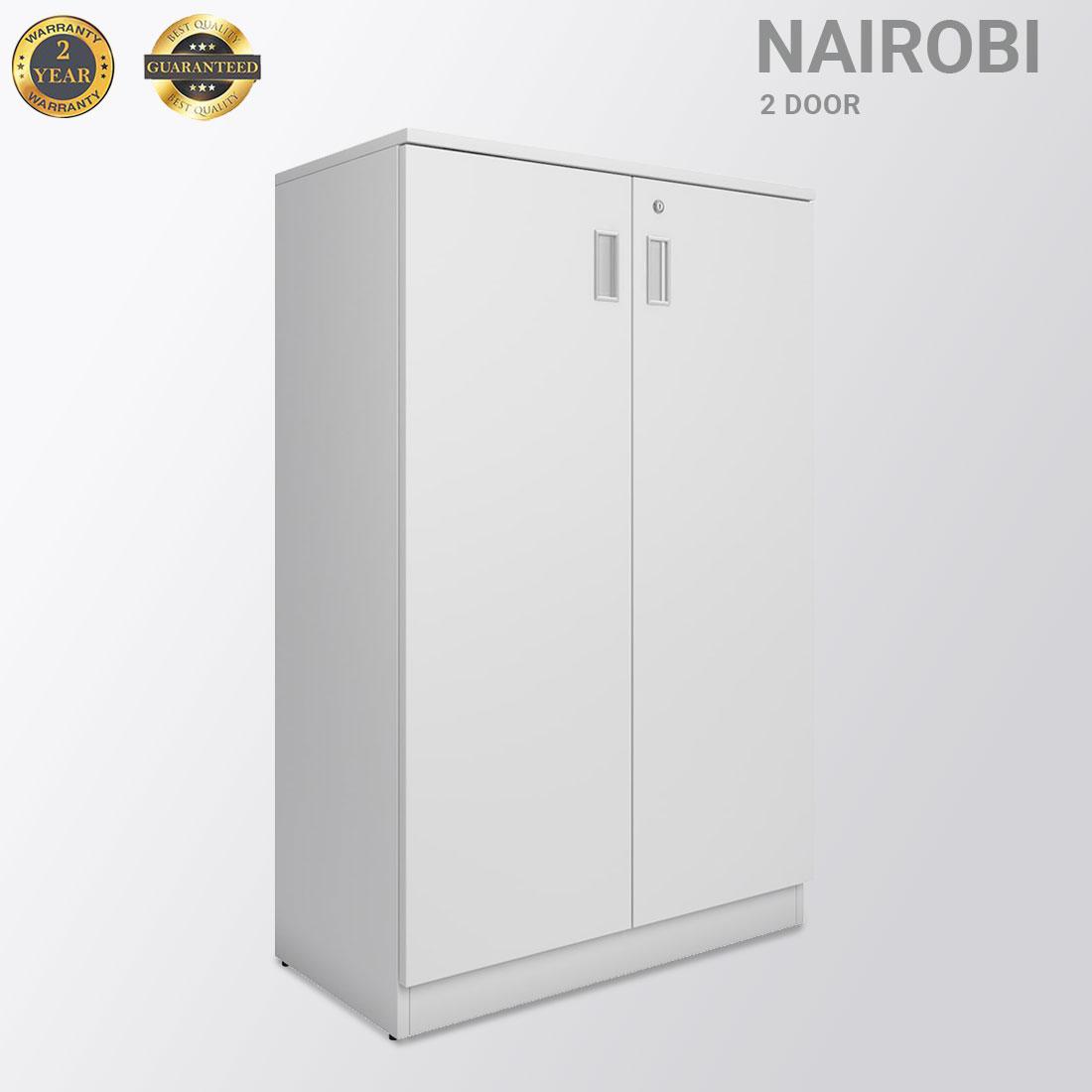 NAIROBI W  2 DOOR