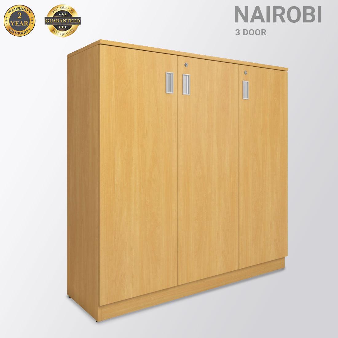 NAIROBI O  3 DOOR
