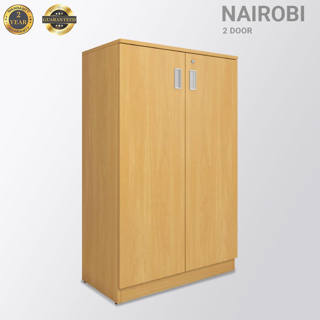 NAIROBI O 2 DOOR
