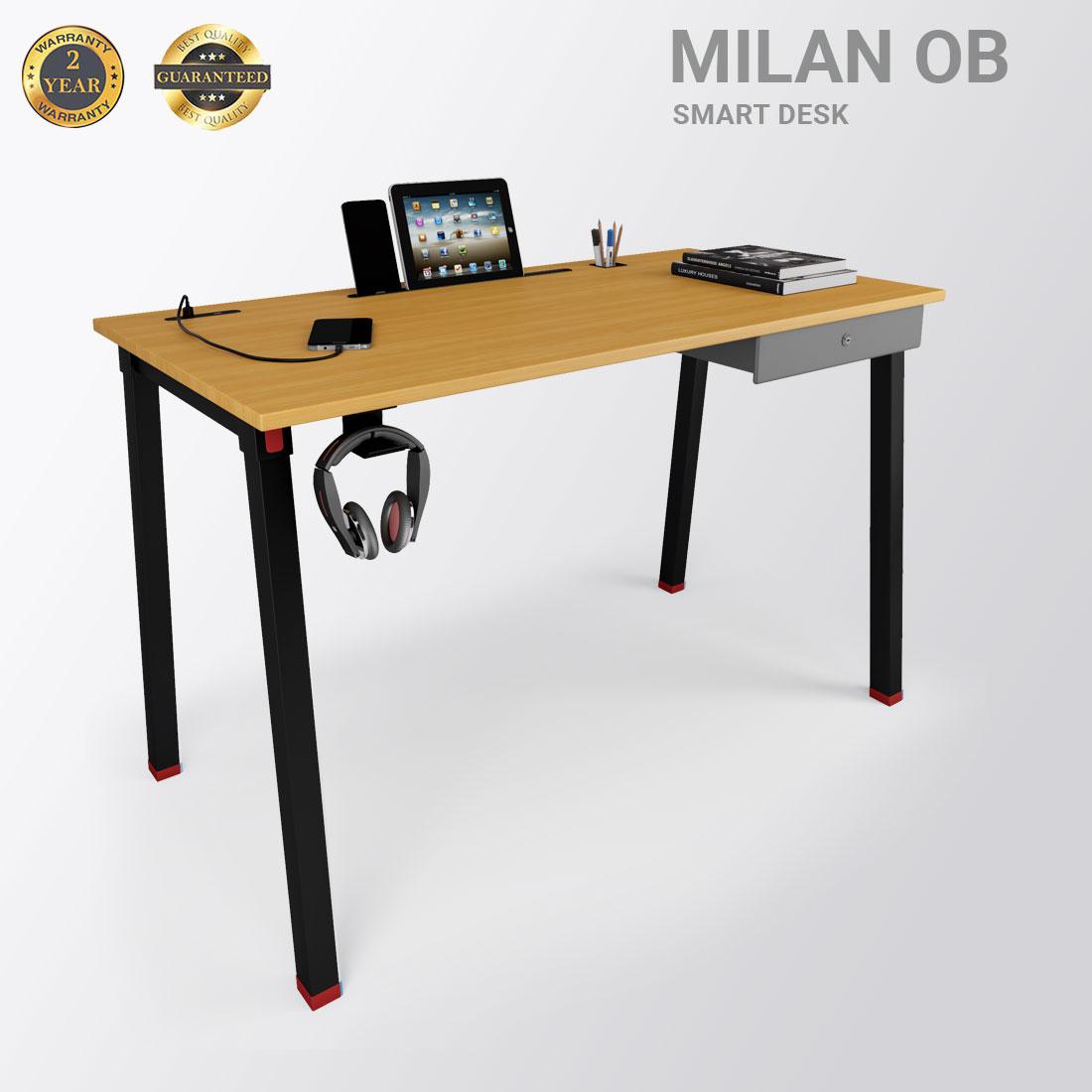 MILAN OB