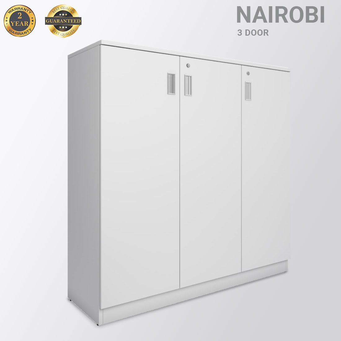 NAIROBI W  3 DOOR