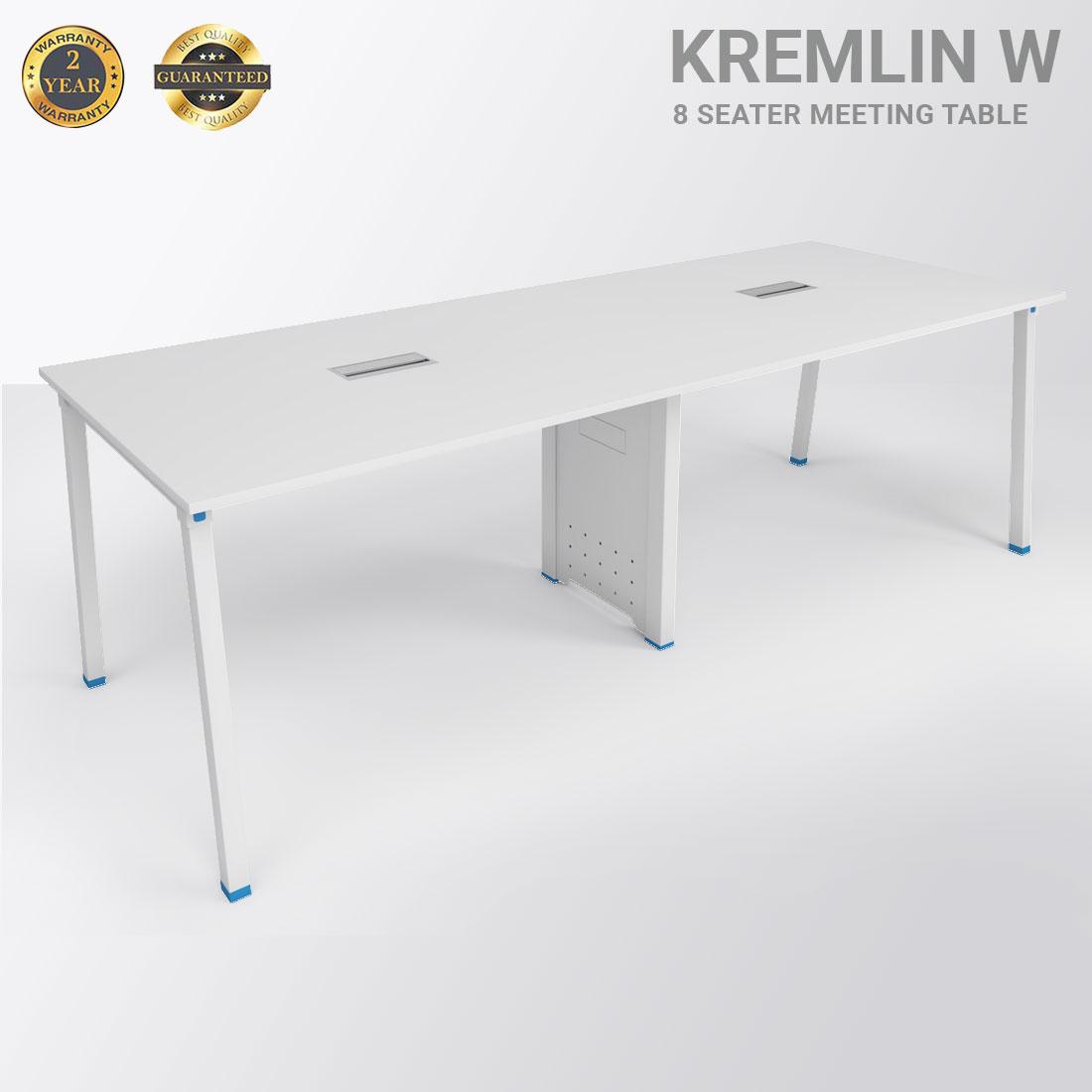 KREMLIN W 8 SEATER
