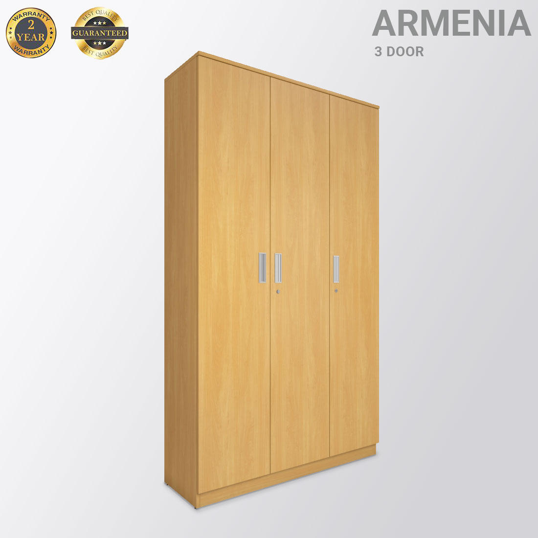 ARMENIA O  3 DOOR