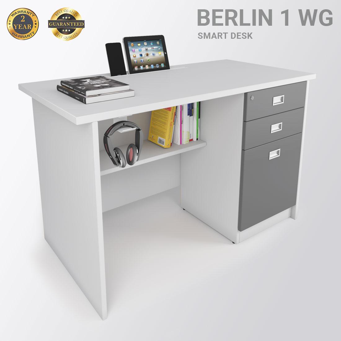 BERLIN 1 WG