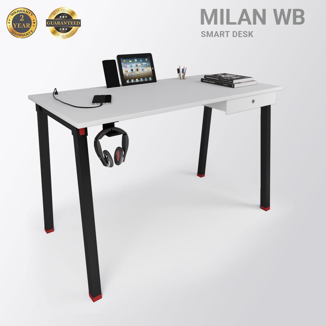 MILAN WB