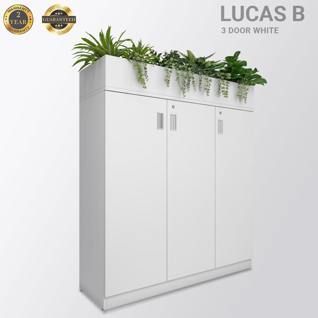 LUCAS W