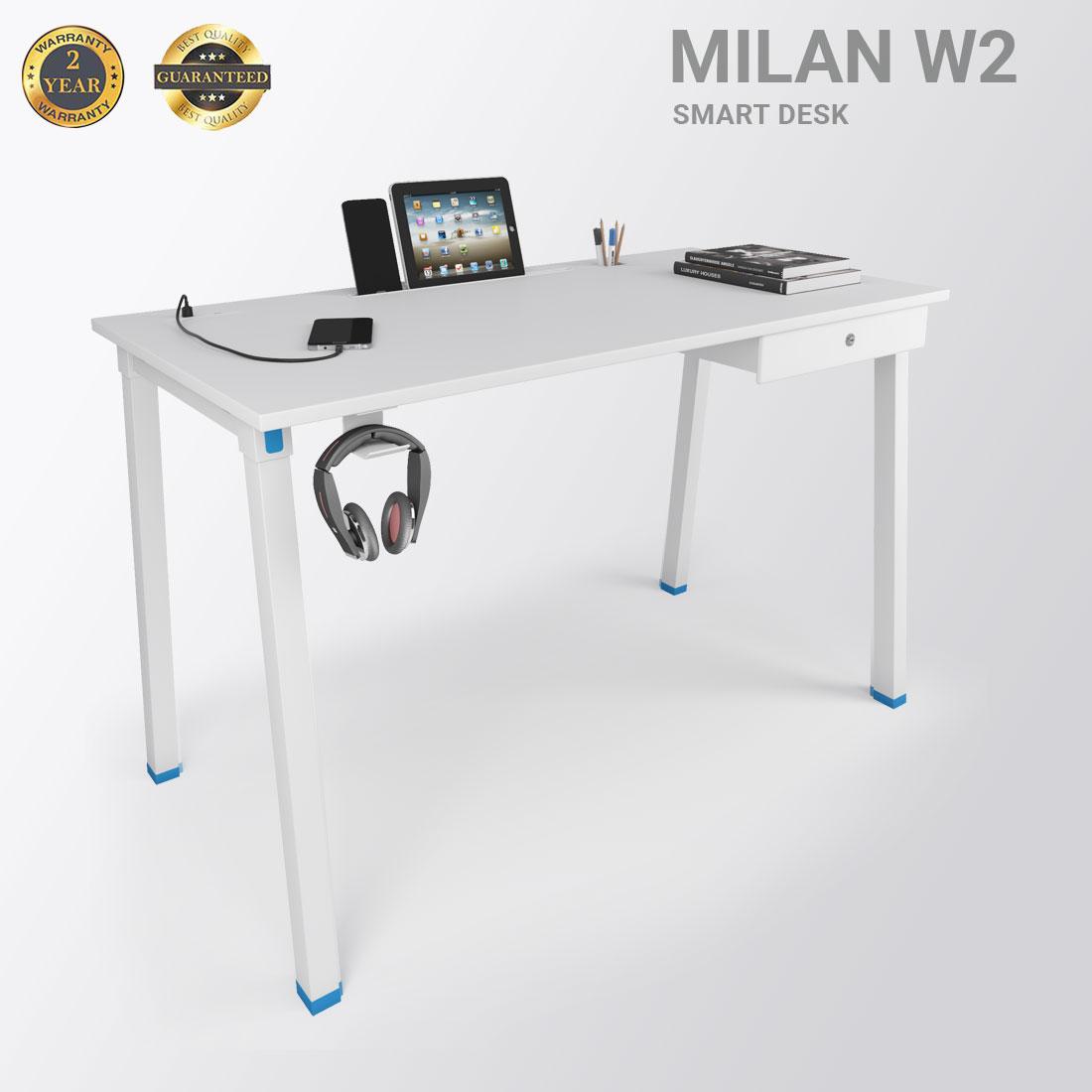 MILAN W2