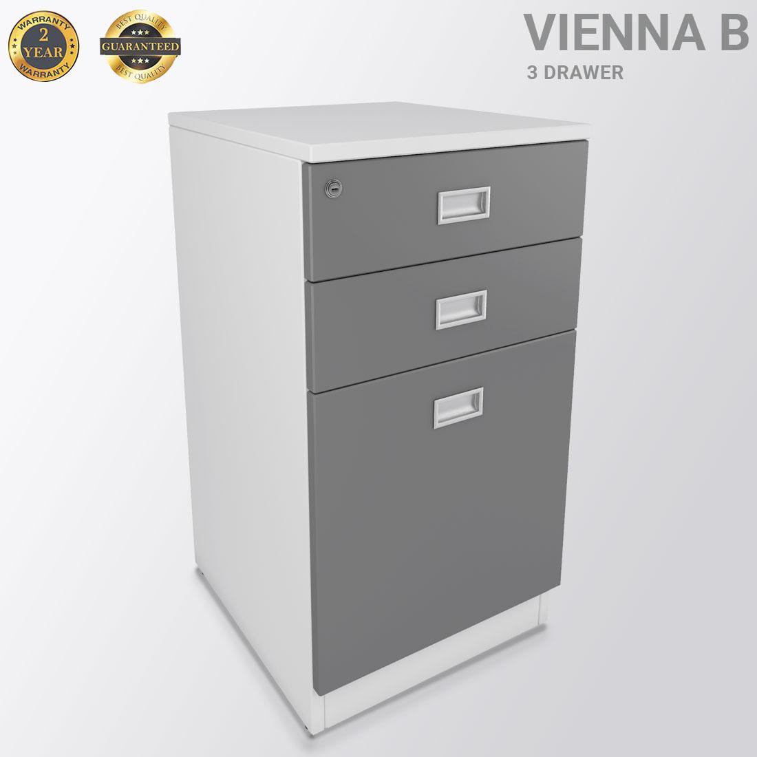 VIENNA B