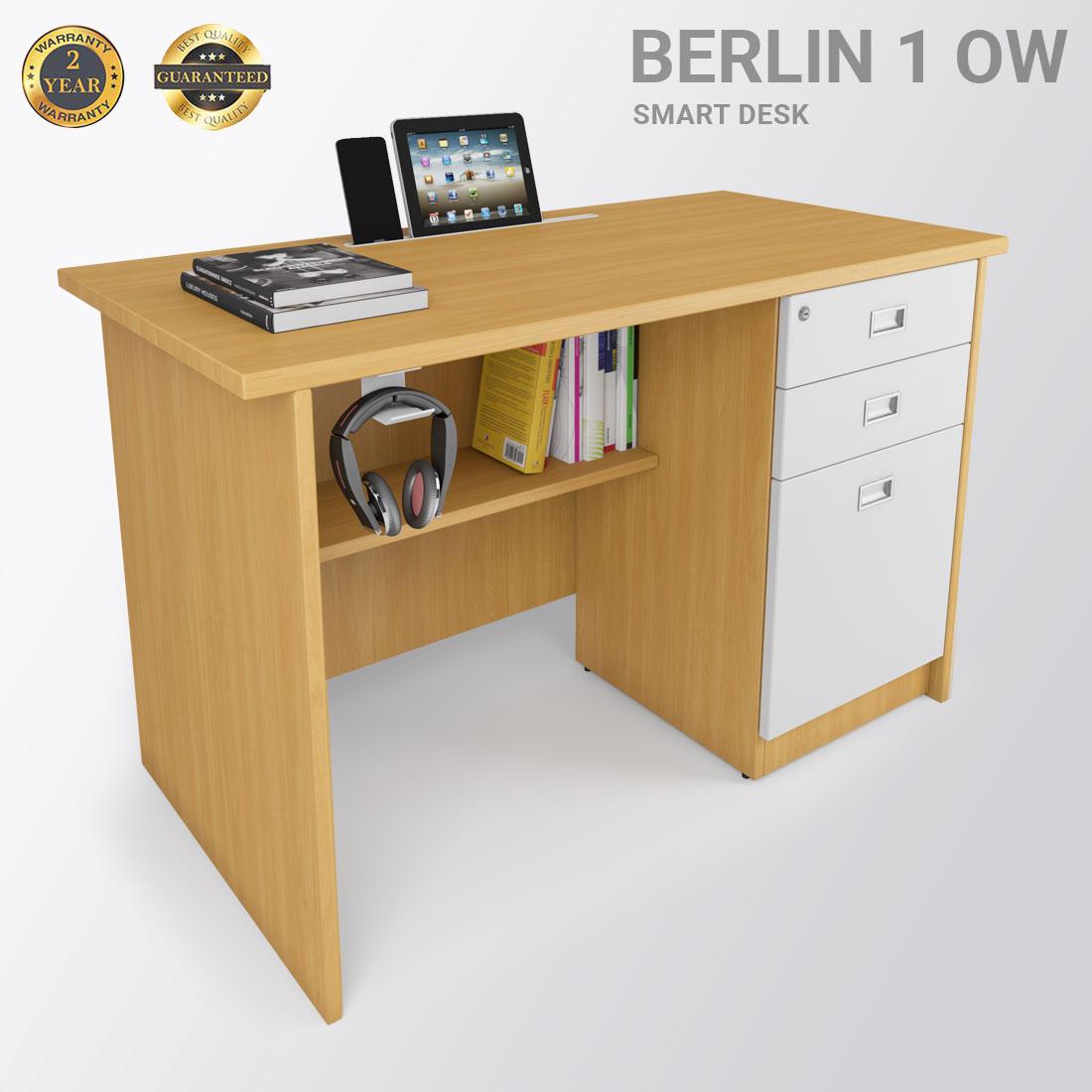 BERLIN 1 OW