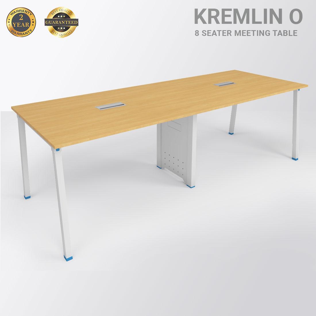 KREMLIN O 8 SEATER