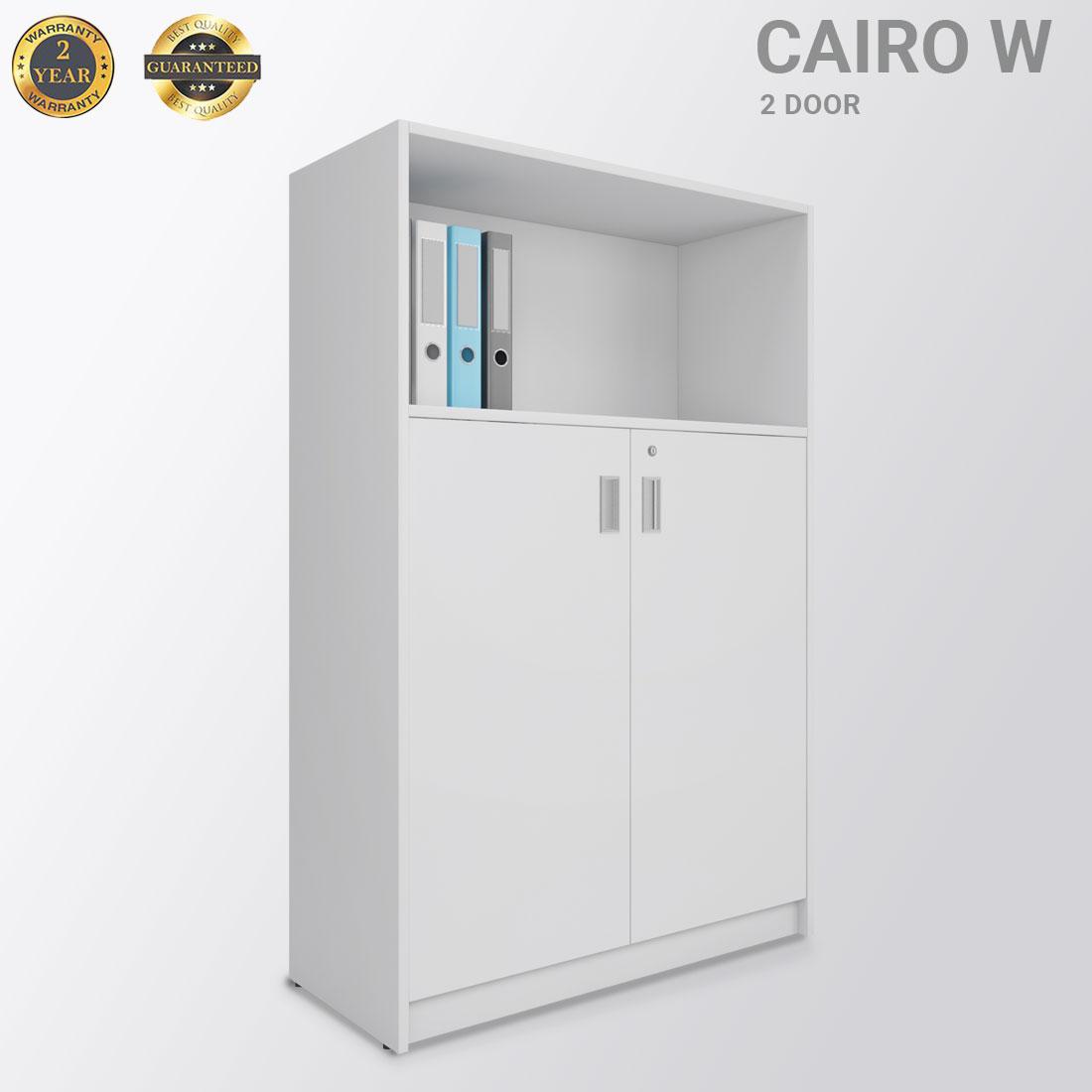 CAIRO W