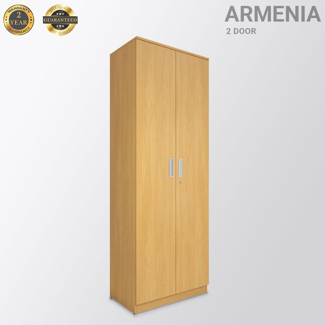 Armenia oak two door