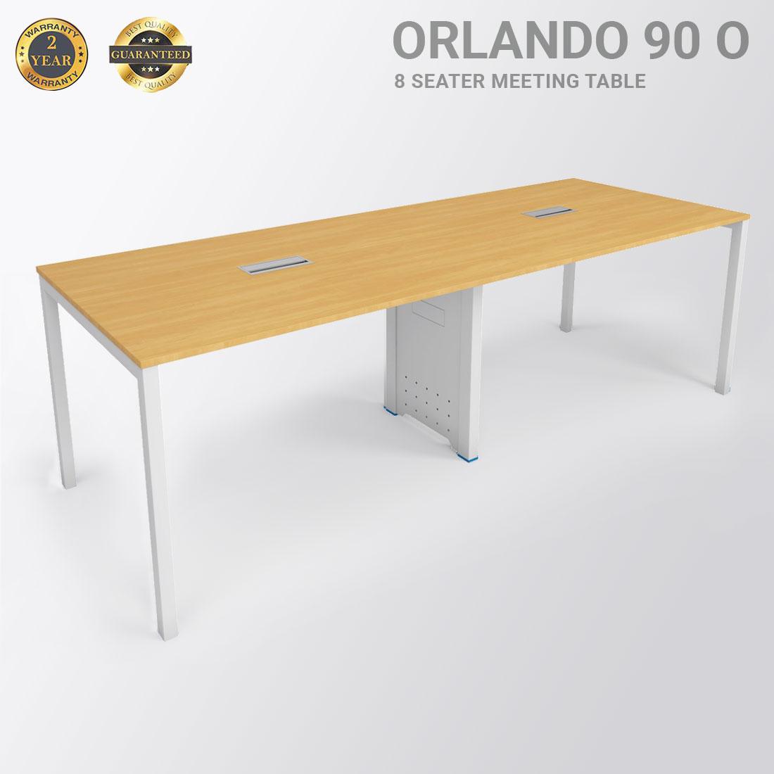 Orlando  O 8 Seater