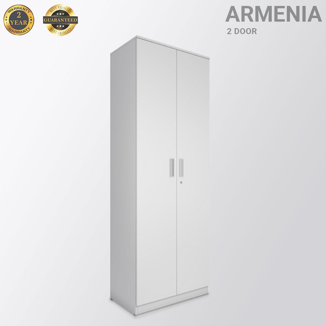 ARMENIA W 2 DOOR